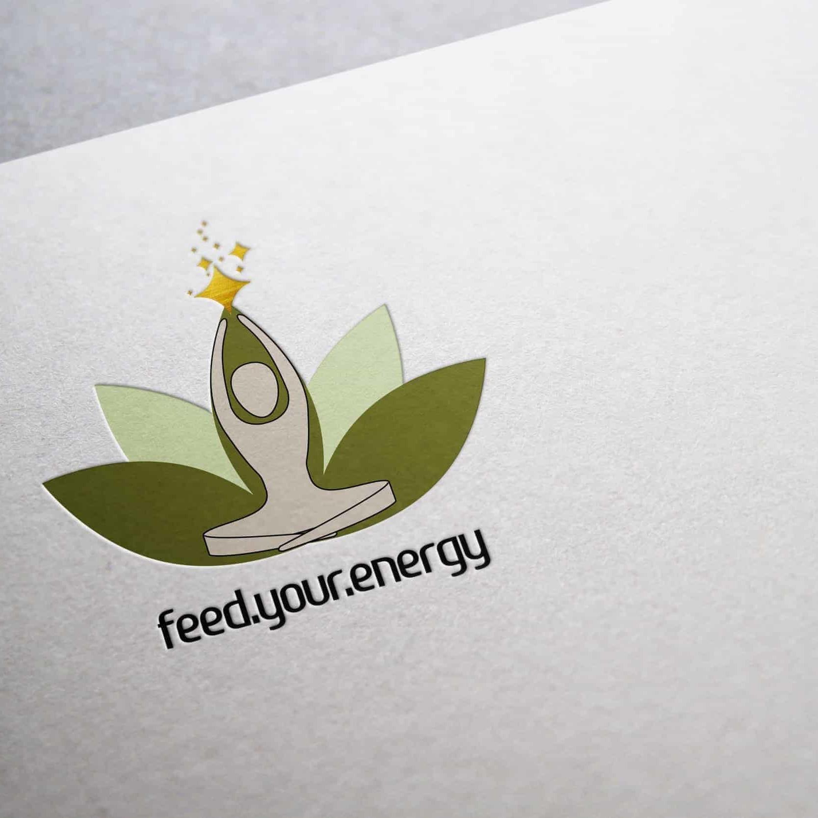 Logo feed.your.energy