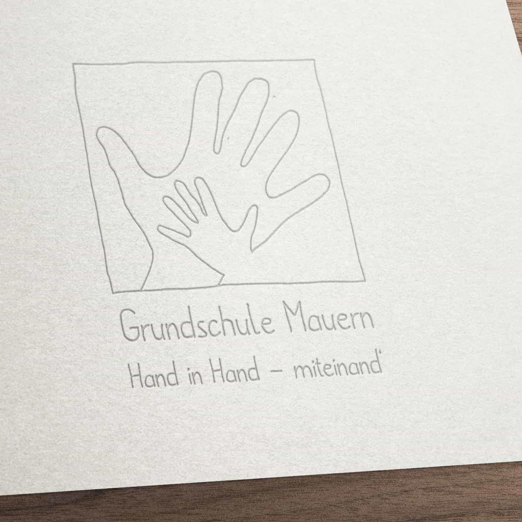 Logo Grundschule Mauern