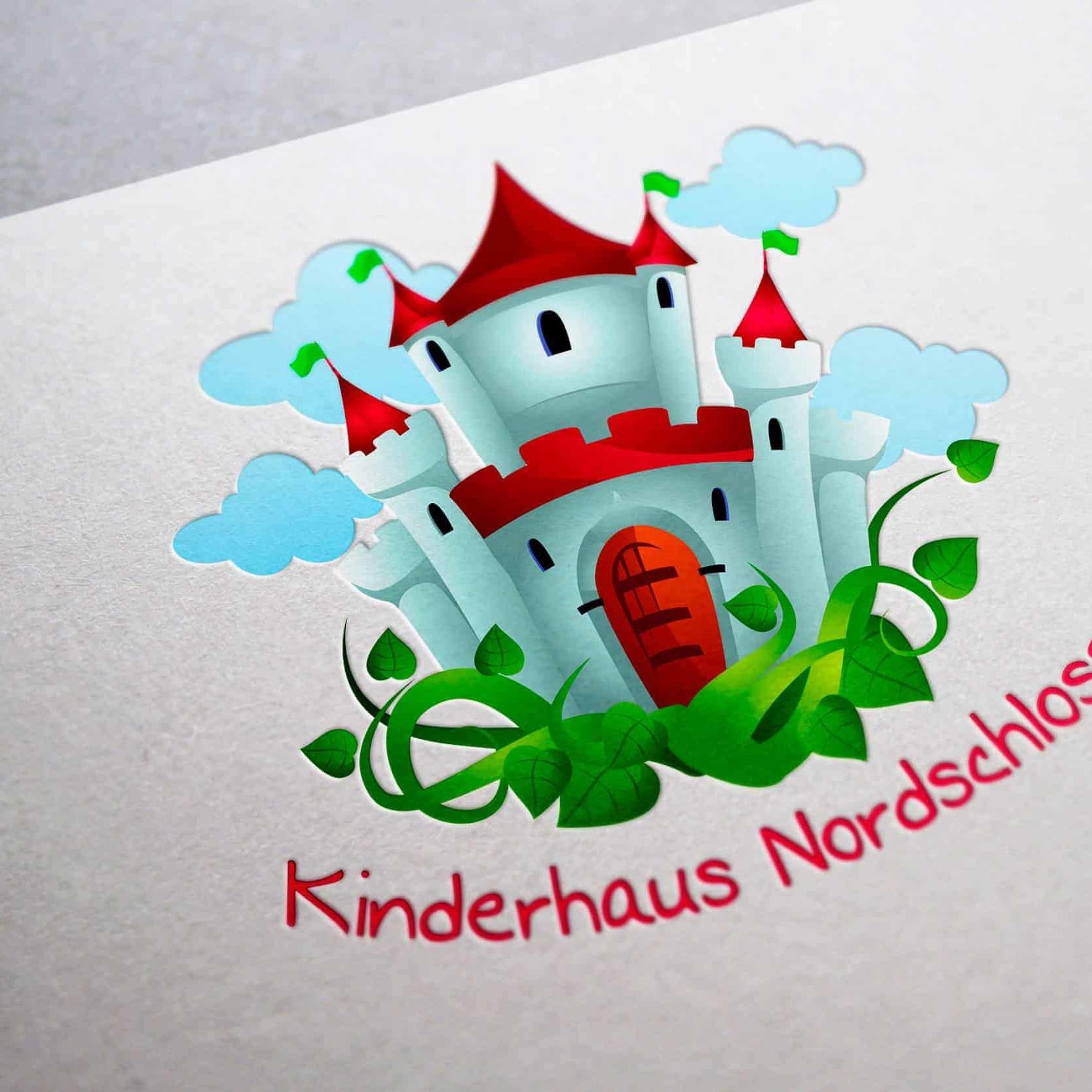 Logo Kinderhaus Nordschloss
