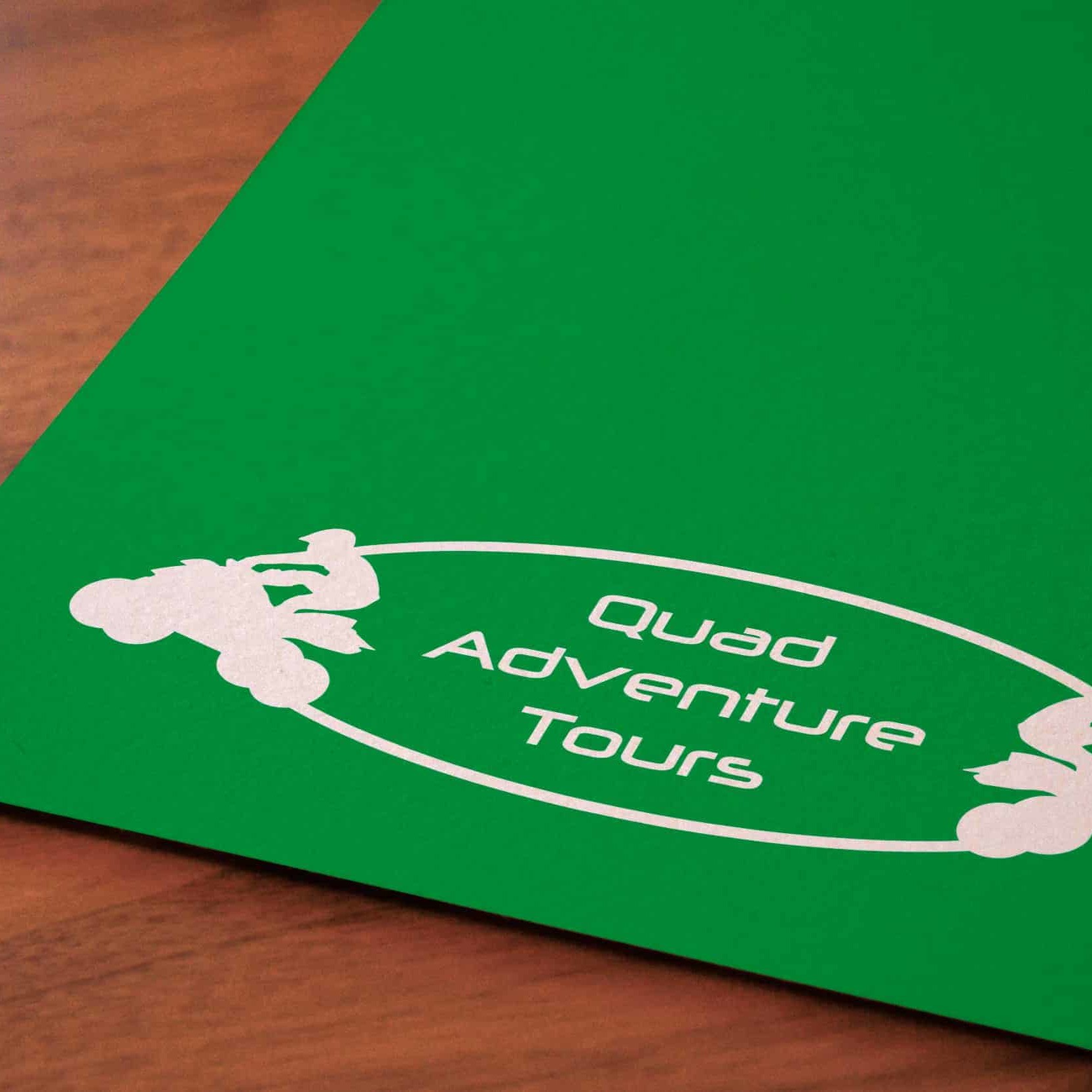 Logo Quad Adventure Tours