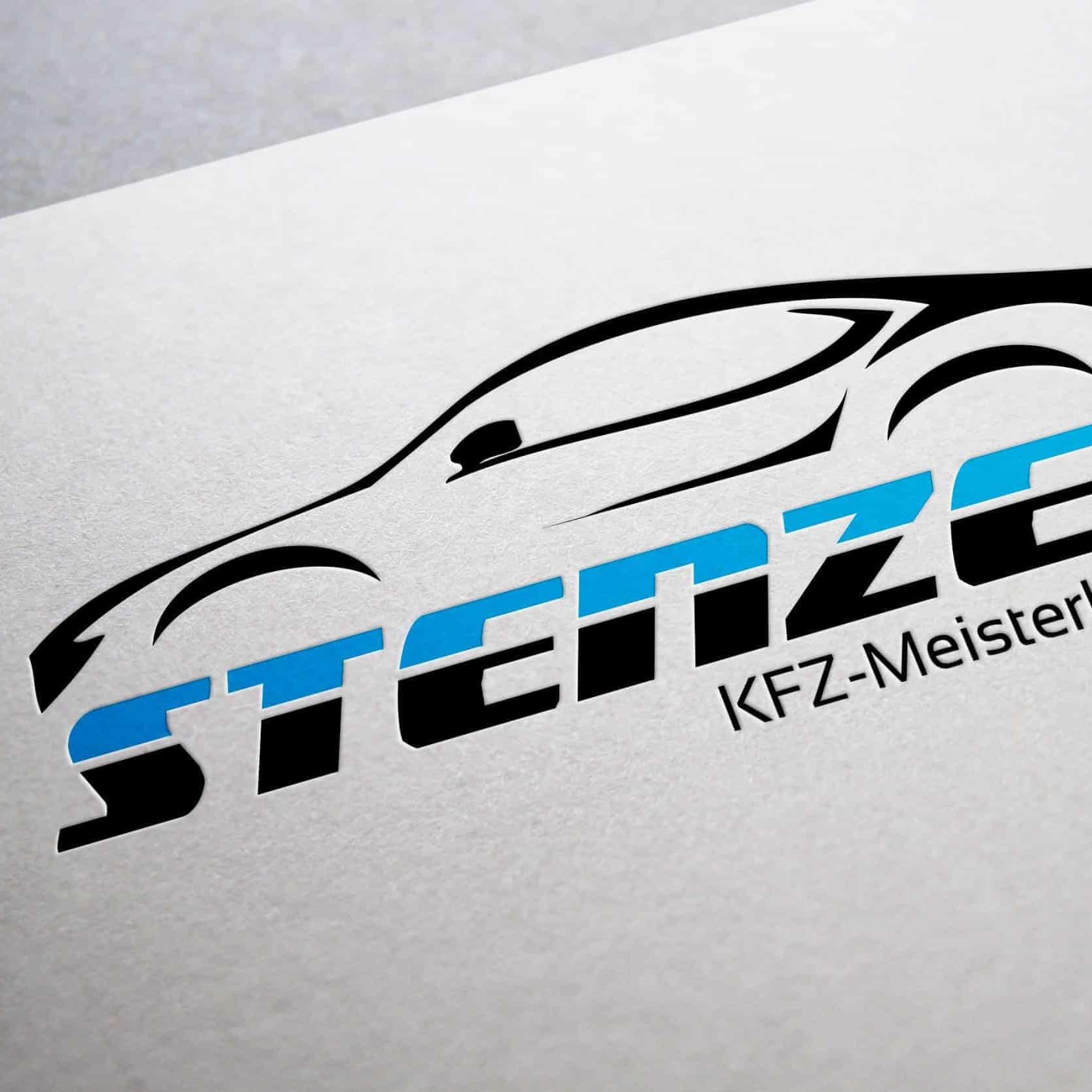 Logo KFZ-Meisterbetrieb Stenzel